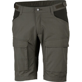 Lundhags Authentic II Shorts Men forest green/dark forest